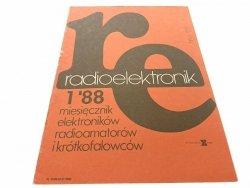 RADIOELEKTRONIK 1'88