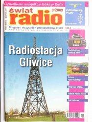 ŚWIAT RADIO NR 8/2009