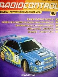RADIOCONTROL. ZBUDUJ I POPROWADŹ SUPERAUTO WRC 46
