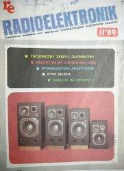 RADIOELEKTRONIK NR 11'89