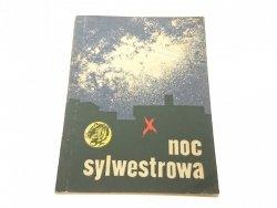 ŻÓŁTY TYGRYS: NOC SYLWESTROWA - Konrad 1967