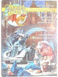 MAGIA I MIECZ NR 10 (34)/96