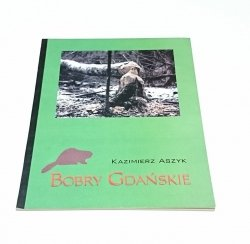 BOBRY GDAŃSKIE - Kazimierz Aszyk 1994