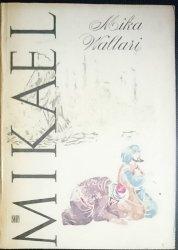 MIKAEL HAKIM TOM II - Mika Waltari 1987