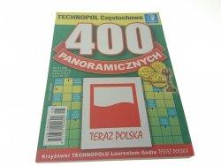TECHNOLPOL CZĘSTOCHOWA 400 PANORAMICZNYCH 8-2016