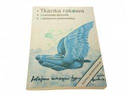 EKSPRES REPORTERÓW '85 TKANKA RAKOWA