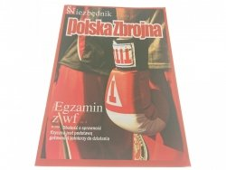 POLSKA ZBROJNA. NIEZBĘDNIK NR 4/2012