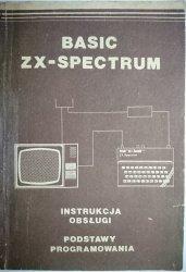 BASIC ZX-SPECTRUM INSTRUKCJA OBSŁUGI