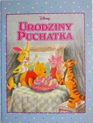 URODZINY PUCHATKA - Bruce Talkington 2005