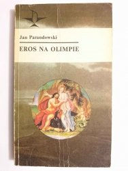EROS NA OLIMPIE - Jan Parandowski 1978
