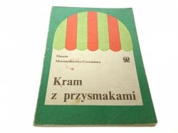KRAM Z PRZYSMAKAMI Morsztynkiewicz-Czermińska 1989