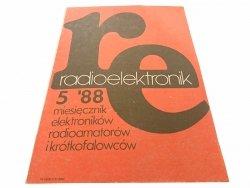 RADIOELEKTRONIK 5'88