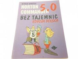 NORTON COMMANDER 5.0 - Witold Wrotek (1995)