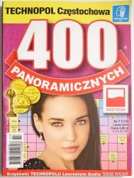 400 PANORAMICZNYCH NR 7 (175) LIPIEC 2018