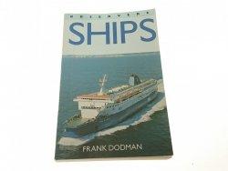 SHIPS - Frank Dodman 1990