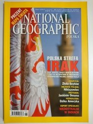 NATIONAL GEOGRAPHIC POLSKA 06-2003