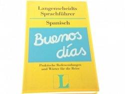 LANGENSCHEIDTS SPRACHFUHRER. SPANISCH (1993)