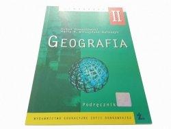 GEOGRAFIA II PODRĘCZNIK - R. Domachowski (2000)