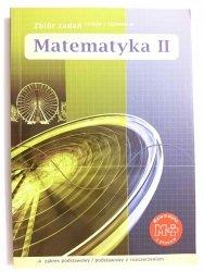 MATEMATYKA II ZBIÓR ZADAŃ - Marcin Braun 2003
