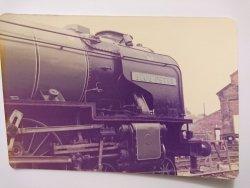 Zdjęcie parowóz - picture locomotive 009