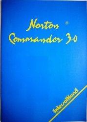 NORTON COMMANDER 3.0 1991