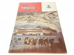 MŁODY TECHNIK NR 8/1983