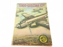 ŻÓŁTY TYGRYS: TOKIO-GODZINA 12.30 - Zarzycki 1976