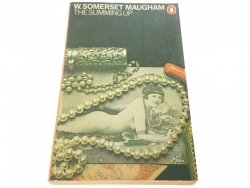 THE SUMMING UP - W. Somerset Maugham 1971