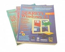 SEKRETY WINDOWS 3.1 TOMY OD 1 DO 3 Livingston 1992