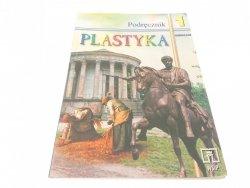 PLASTYKA 1 PODRĘCZNIK - St. K. Stopczyk