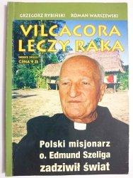 VILCACORA LECZY RAKA - Rybiński, Warszewski 1999