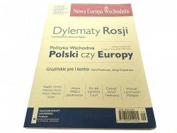 NOWA EUROPA WSCHODNIA NR 5 (XIII) 2010