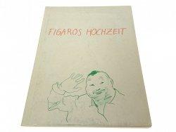 FIGAROS HOCHZEIT (1990)
