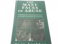THE MANY FACES OF ABUSE - Joan Lachkar (1998)