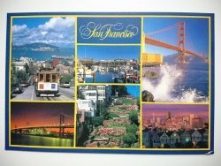 SAN FRANCISCO HIGHLIGHTS PHOTOS KEN GALSSER