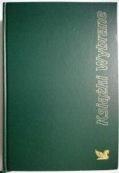 KSIĄŻKI WYBRANE: OSTATNIA SĘDZIA - John Grisham i inni 2005