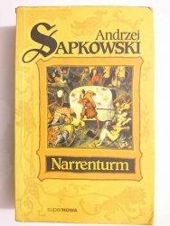 NARRENTURM - Andrzej Sapkowski 2002
