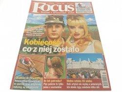 FOCUS NR 3 (42) MARZEC 1999