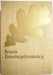 BRACIA ZMARTWYCHWSTAŃCY - Józef Ignacy Kraszewski 1976