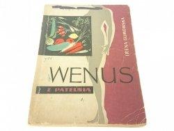 WENUS Z PATELNIĄ 1961 - Irena Gumowska