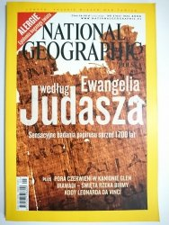 NATIONAL GEOGRAPHIC POLSKA 05-2006