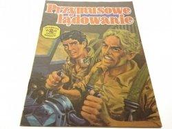 TAJEMNICA ZŁOTEJ MACZETY CZĘŚĆ 2 PRZYMUSOWE...1985