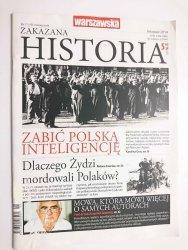 ZAKAZANA HISTORIA NR 11 (15) LISTOPAD 2014