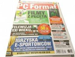 PC FORMAT 3-2016