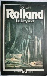 JAN KRZYSZTOF. KSIĘGA III - Romain Rolland 1988