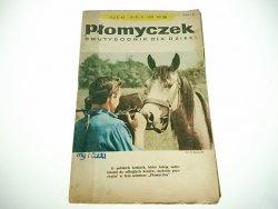 PŁOMYCZEK NR 20 ROK 42 16-31. X. 1963