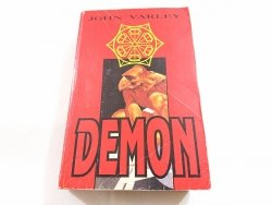 DEMON - John Varley 1993