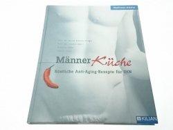 MANNER KUCHE - Prof. Dr. med. Bernd Schmitz-Drager 2002