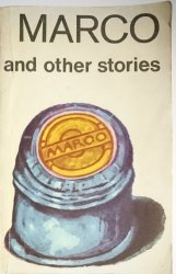 MARCO AND OTHER STORIES 1983