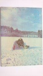 WIADOMOŚCI WĘDKARSKIE NR 1 (307) 1975